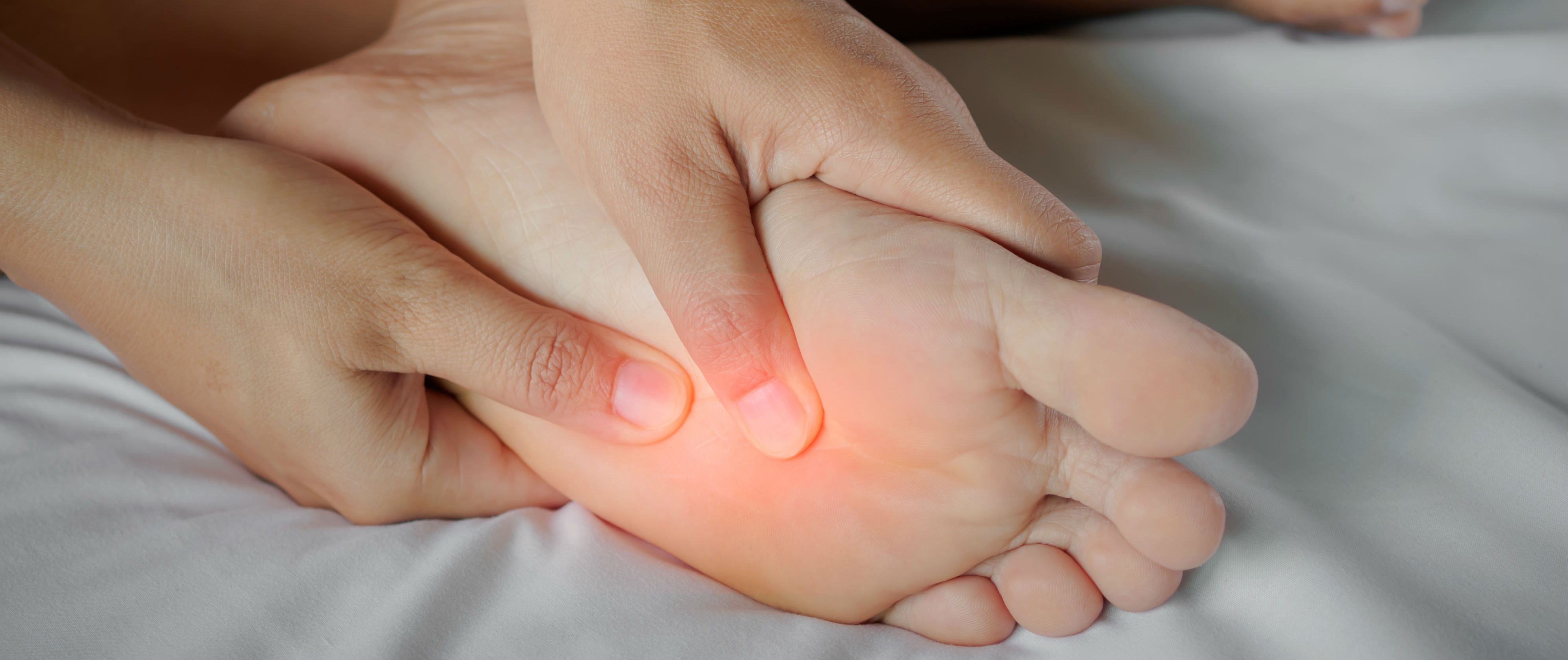 Foot Tingling Or Numbness It Could Be Neuropathy Carilion Clinic Living