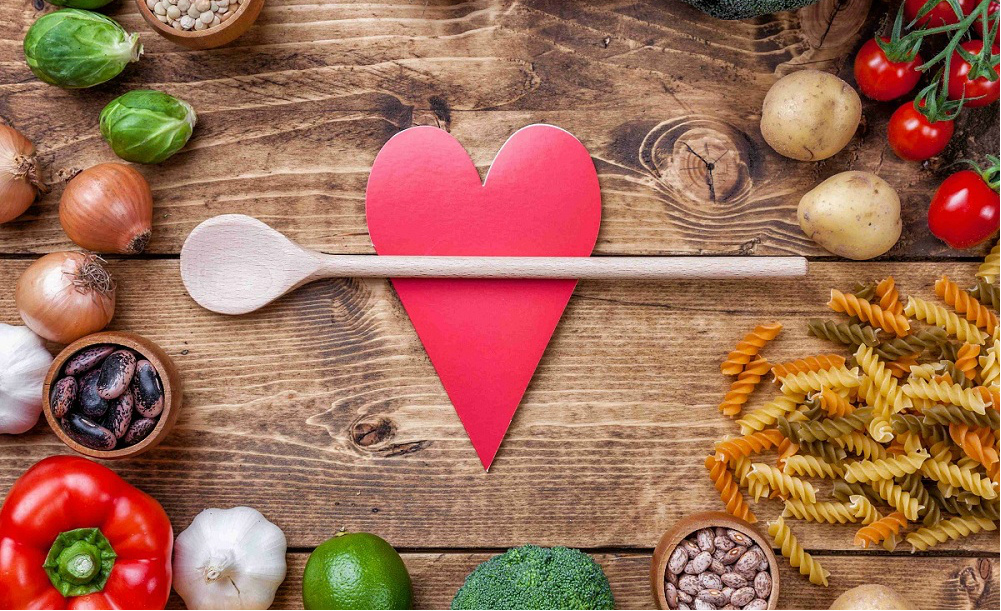 Shopping and cooking for your heart carilion clinic living shopping and cooking for your heart forumfinder Choice Image