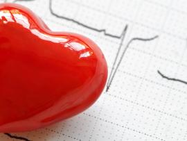 Heart failure can be caused by a number of factors.