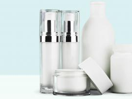 line of skin care products