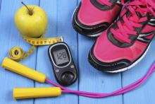 Proper management can keep you on the right track to a healthier lifestyle and limit complications from diabetes.